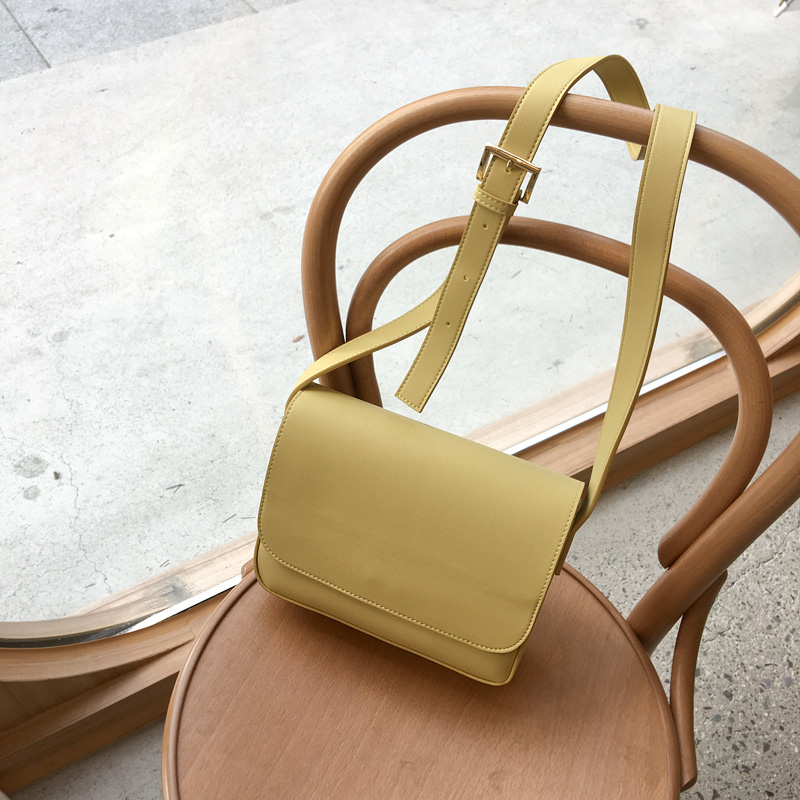 Mamonghe bag (* 5color) [Delayed arrival, it takes more than two weeks to prepare]