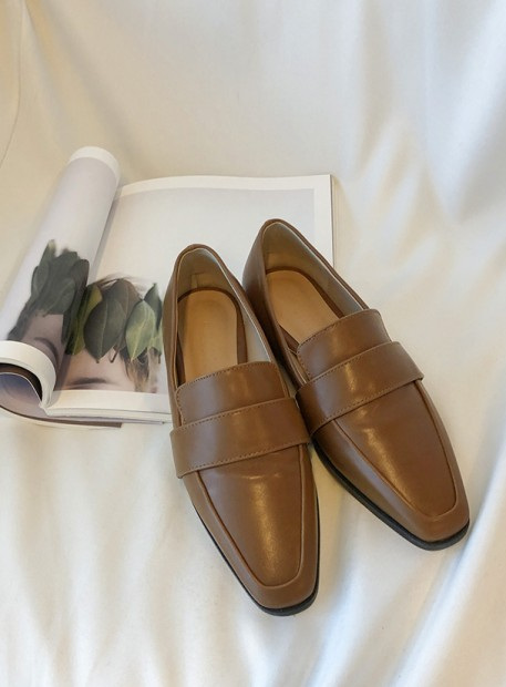 Ret Loafers shoes (* 3color)