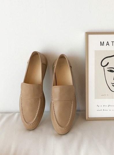 Hassen shoes (* 3color)