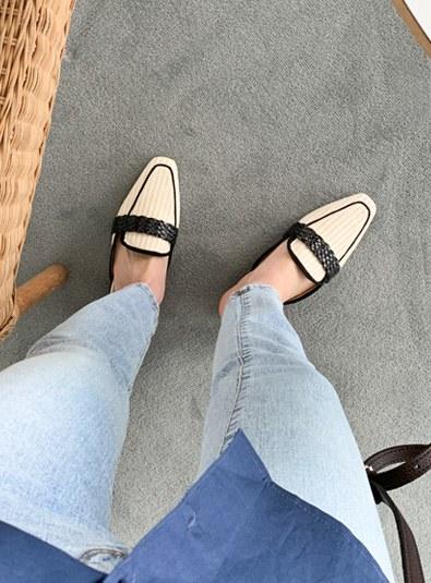 Ledes shoes (* 2color)