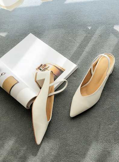 Lurina shoes (* 2color)