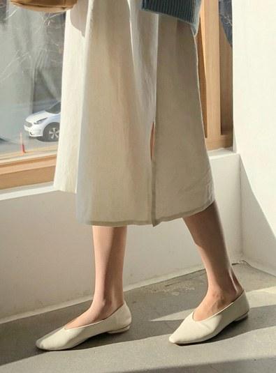Rumond shoes (* 3color)