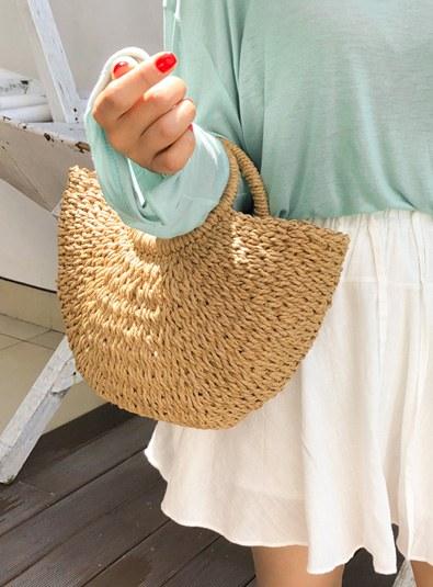 Branch office bag (* 2color)