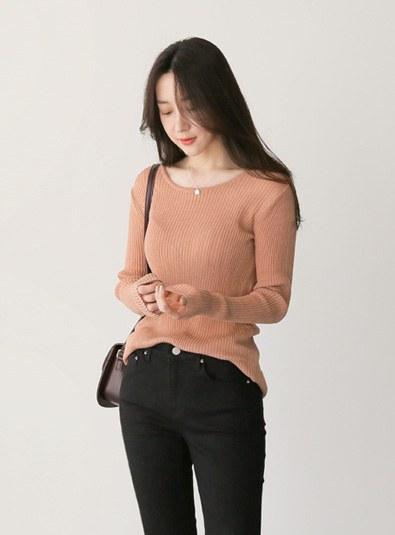 Knit (* 4color)