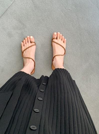 Glycine shoes (* 3color)
