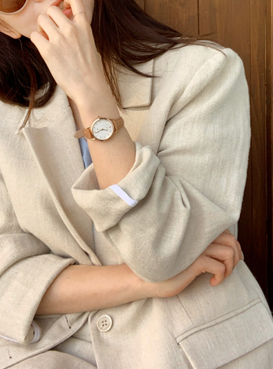 Staccato watch