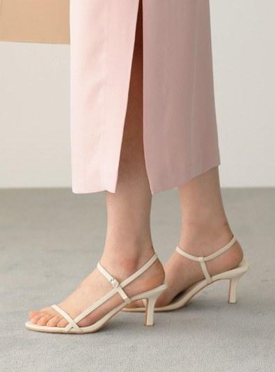 Linsuka shoes (* 2color)