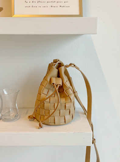 Brush Bag (* 3color)