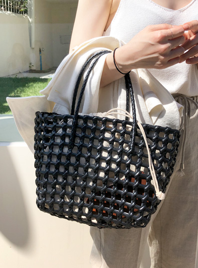 Grid for bag (* 2color)