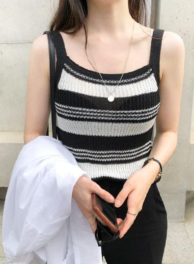 Tegara Knit Nashi (* 3color)