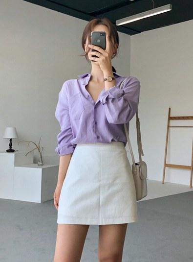 Dorian pants (* 3color)