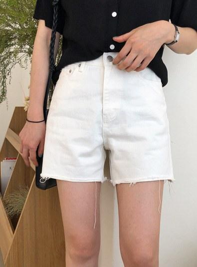 Venetian pants (* 2color)