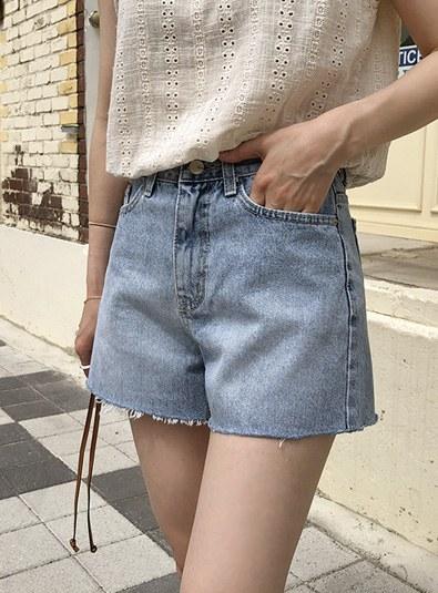 Slandy pants