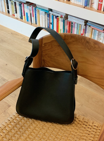Side buckle bag (* 3color)