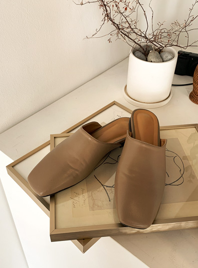 Autumn shoes (* 3color)