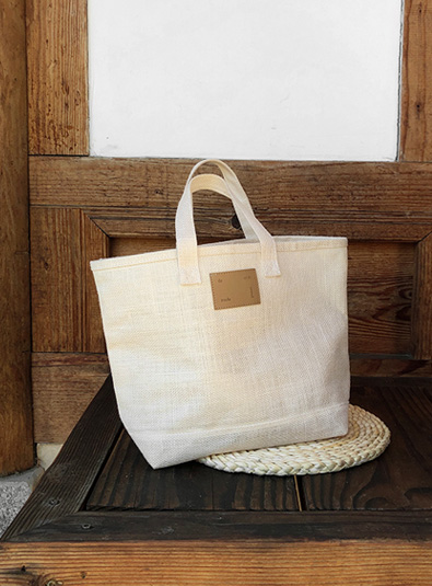 Pick Tote bag (* 2color)