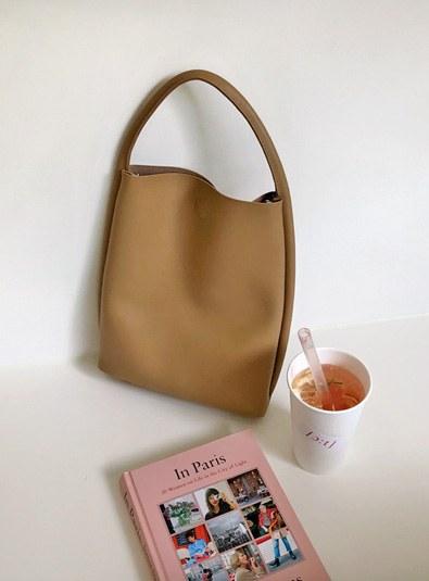 Line Tod bag (* 5color) Orange