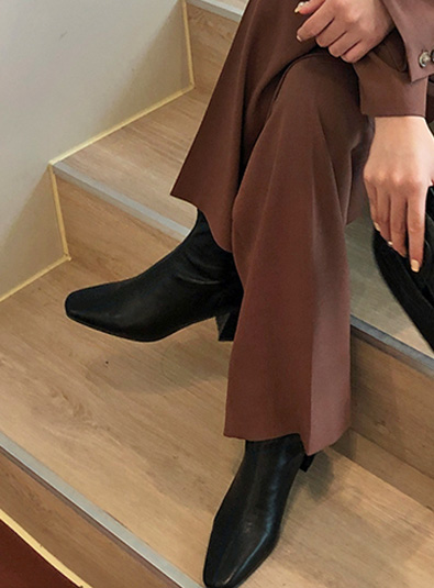Michele shoes (* 4color)