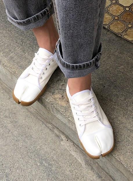 Temper shoes (* 2color)