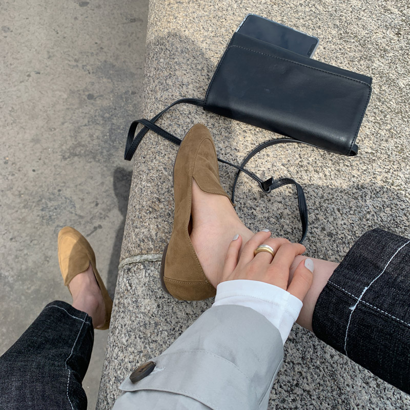 Loafers shoes (* 5color)