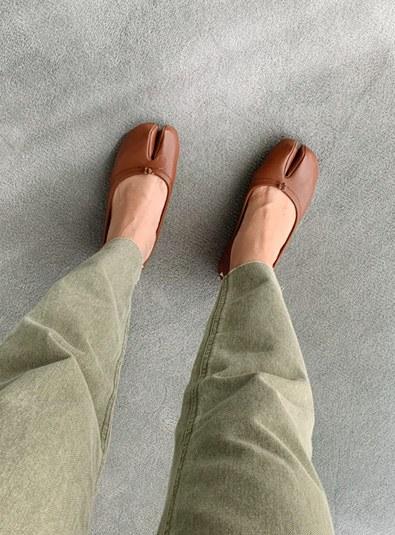 Eldrun shoes (* 3color)