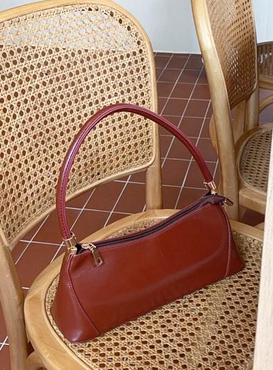 Square Todd bag (* 2color)