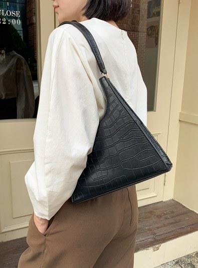 Joiner bag (* 2color)