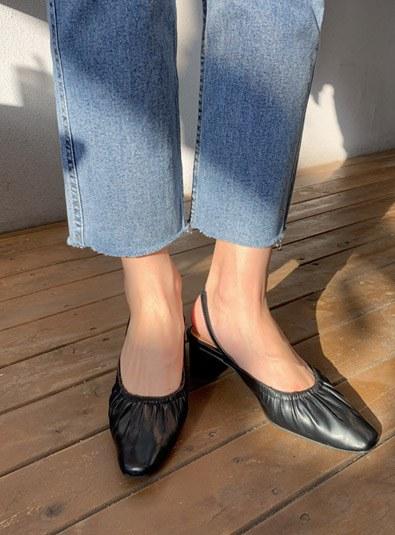 Jaynet shoes (* 3color)