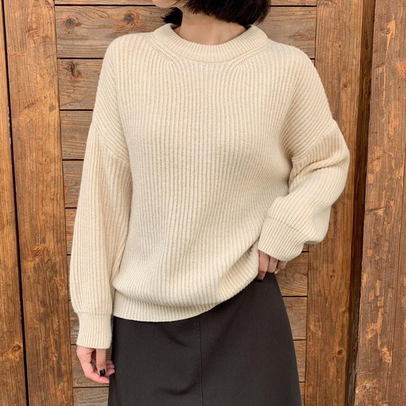 Romeni knit (* 4color)