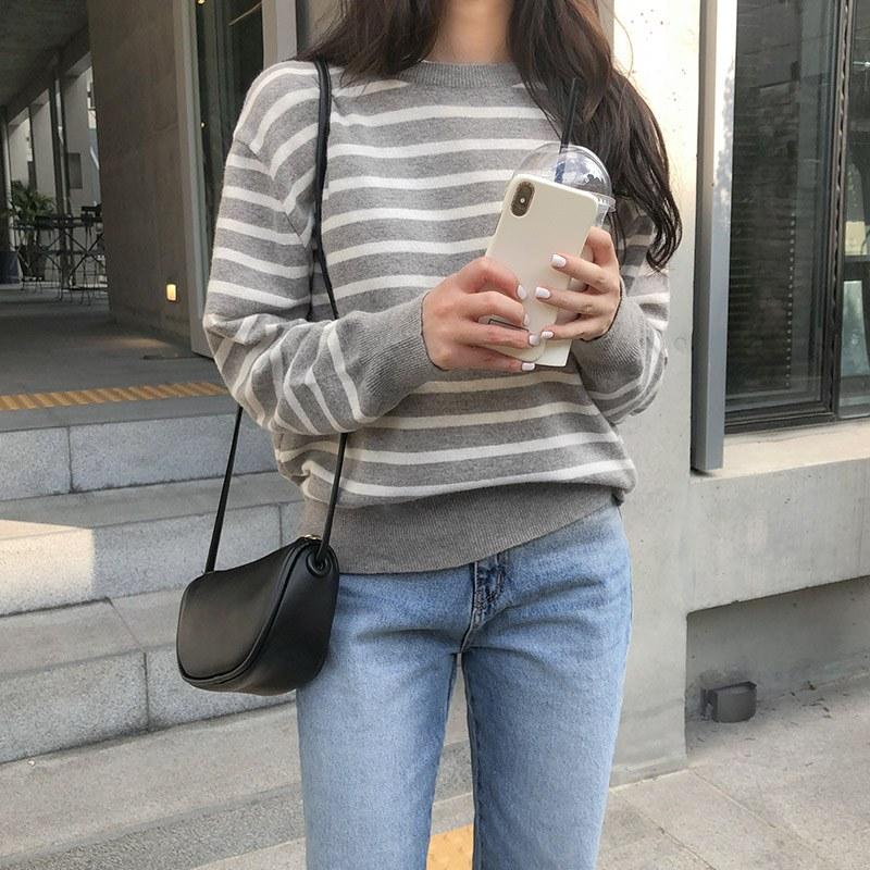 Dangara honey knit (* 3color)