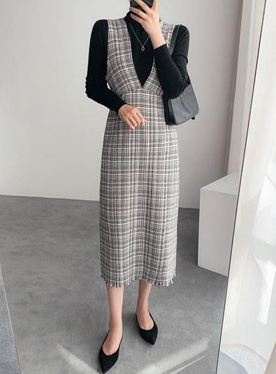 Tweed v ops (* 2color)