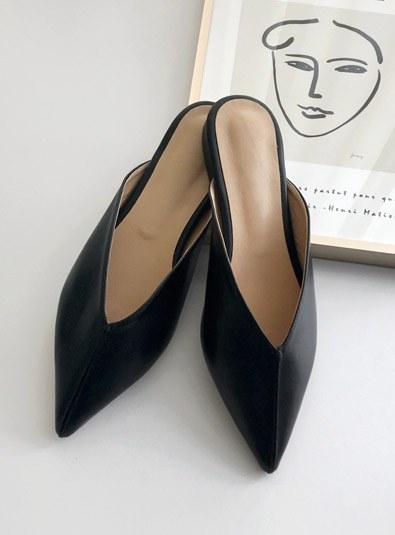 Biven shoes (* 2color)