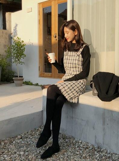 Sasha Tweed ops (* 2color)