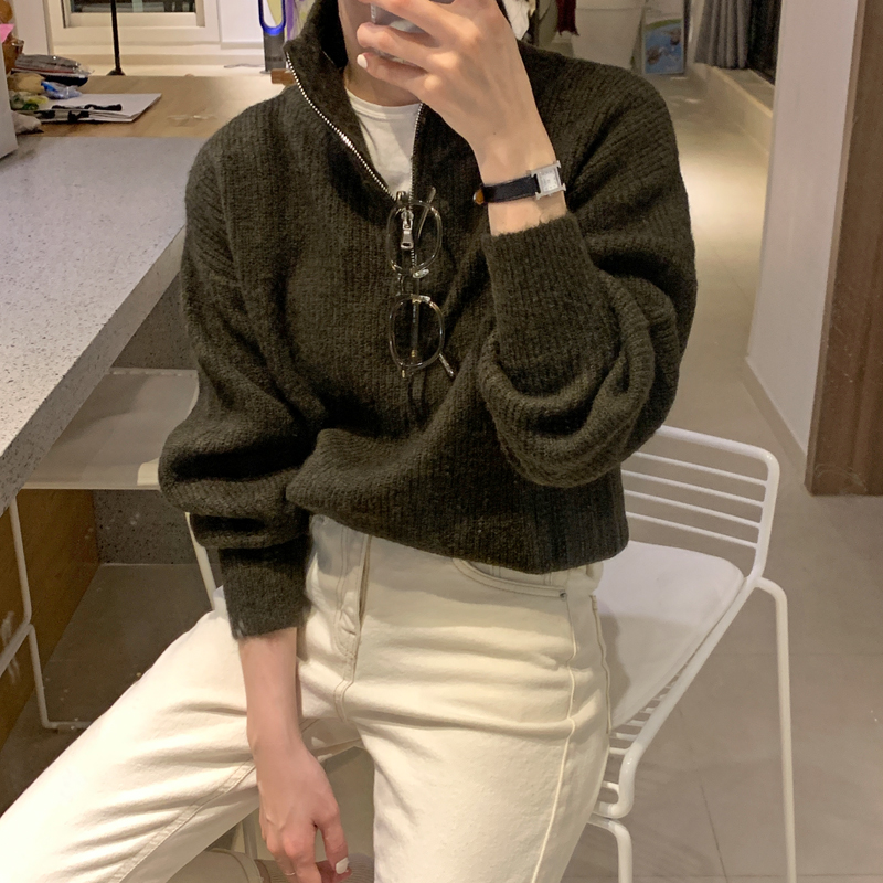 Wool wool 30-knit (* 3color)