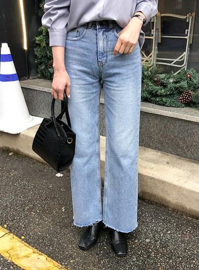 Bebe High pants S