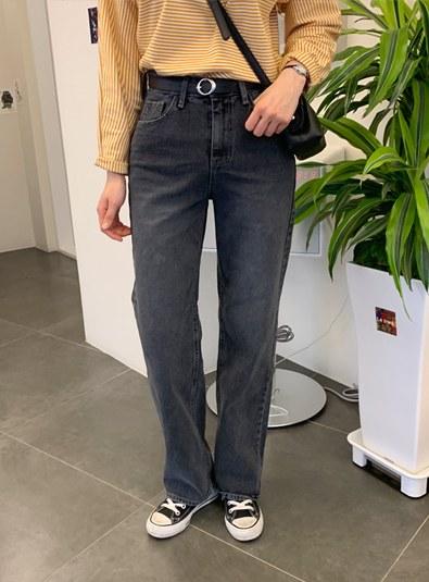 Long darkgray pants