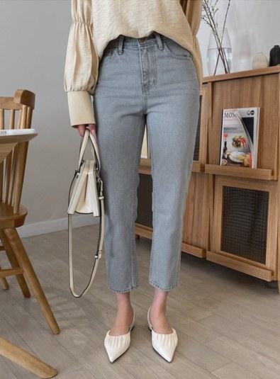 [All-round pants] Graydan pants