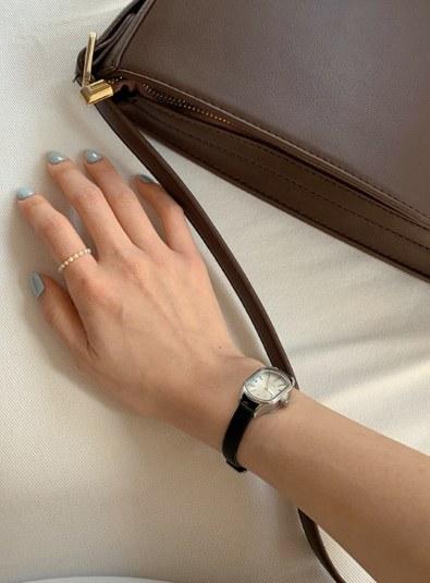 Leymo watch (* 2color)