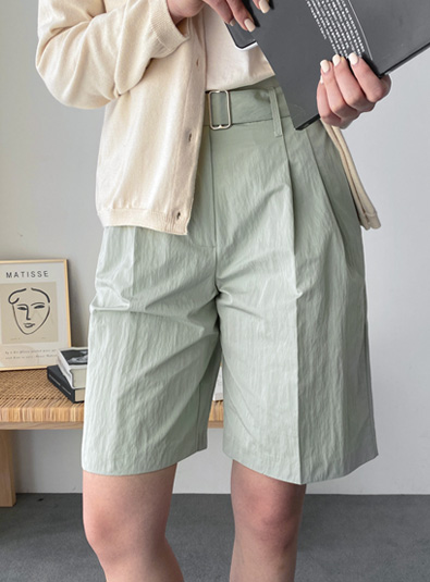Philippe Part 5 pants (* 2color) [Same day shipment from Khakis Creamm]