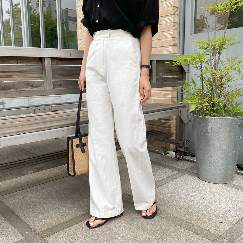 [Recommended md] Our Wide pants (*3color)