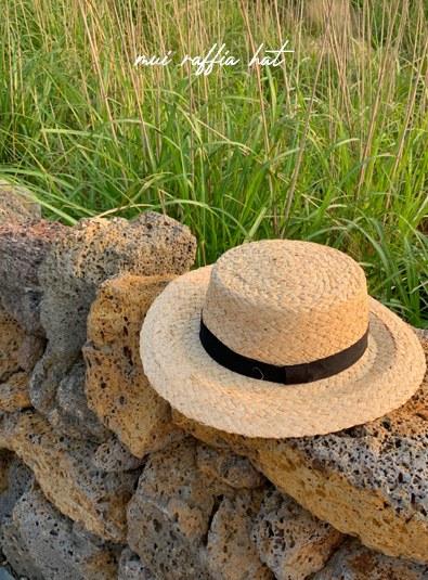 Mujisa hat