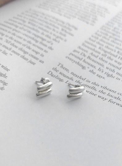 [Silver 92.5] Thunder Silver e