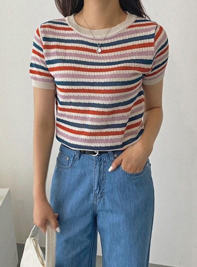 [Gassung Bgood] Skady knit (*2color)