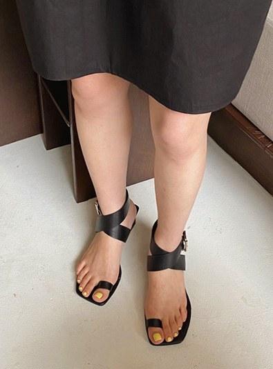 Le & Middle Hill shoes (*2color)