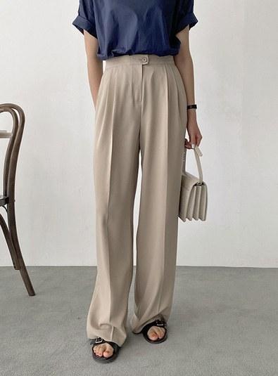 Probe pants (*2color)