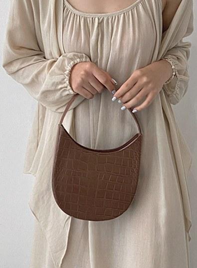 Rennie Vandal bag (*3color)