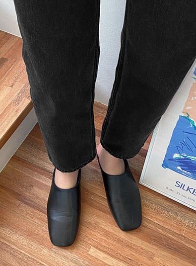 Mob's shoes (*4color)