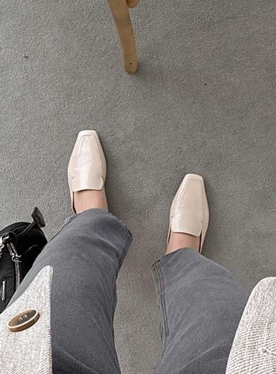 Rudd Mule shoes (*2color)