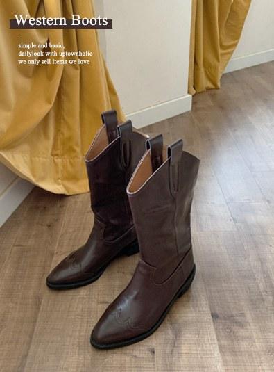 Maxid shoes (*2color)