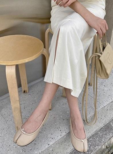 Kev shoes (*3color)